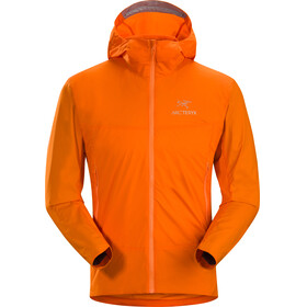 Arc'teryx Atom SL Jacket Men orange